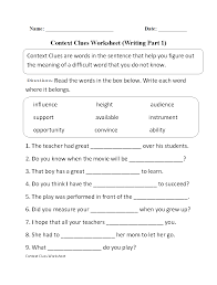 1000+ images about Language Arts--Context Clues on Pinterest ...1000+ images about Language Arts--Context Clues on Pinterest | Context clues, Context clues worksheets and Free worksheets