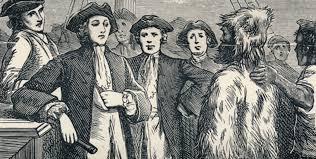 「1709, Alexander Selkirk」の画像検索結果