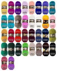 <b>Пряжа Color City</b> купить в интернет-магазине Кудель по ...