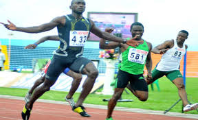Image result for nigerian athletes