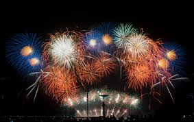 4th of July fireworks in Los Angeles and where to see them