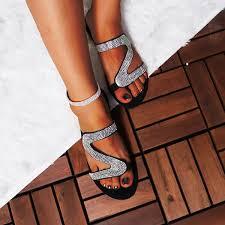 <b>Sandals</b> – petalrise