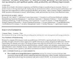 breakupus surprising supervisor resume template writing breakupus foxy resume sample manufacturing and operations executive resume amusing resume sample operations executive page