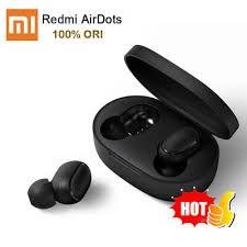 Jual <b>Original XiaoMi Redmi Airdots</b> TWS Wireless Bluetooth ...