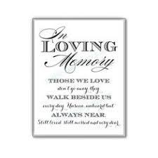 Wedding Memory Table on Pinterest | Memorial At Wedding, Wedding ... via Relatably.com