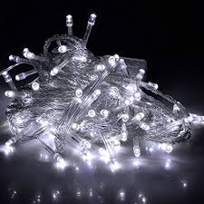 Multi Colour Christmas Wedding Parties fairy Lights 10m/<b>100LED</b> ...