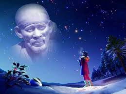 Image result for images of shirdisaibaba in sky and devotees