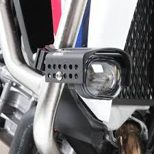 hepco becker led flooter auxillary light kit for all models becker lighting