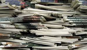 Risultati immagini per scrittura giornalistica