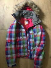 <b>Лыжная куртка</b> верхняя одежда размер 4 и выше для девочек ...