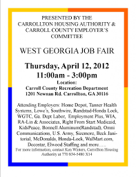 west job fair com west job fair