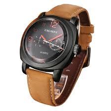 <b>CAGARNY 6833</b> Fashionable Five Needles Quartz Sport Wrist ...