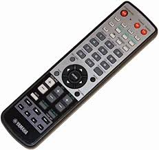 OEM Yamaha Remote Control: YSP1000, YSP-1000 ... - Amazon.com