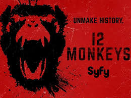 Image result for 12 monkeys television