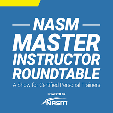 NASM Master Instructor Roundtable: A Show for Personal Trainers