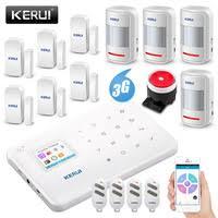 3G <b>Smart</b> Home <b>Alarm System</b> - Shop Cheap 3G <b>Smart</b> Home Alarm ...