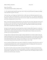 essay of animal farm   the fantasy expressed on mexican reality conte…mateos rodríguez josé omar