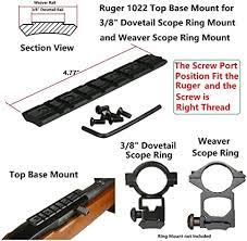 Sights & Scopes Leapers UTG <b>Tactical</b> Low Profile <b>Weaver</b> ...