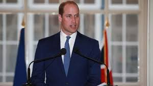 Prince William: 'Nobody should be bullied for their sexuality' | KIRO-TV
