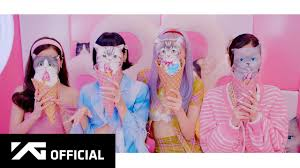 BLACKPINK - '<b>Ice Cream</b> (with Selena Gomez)' M/V