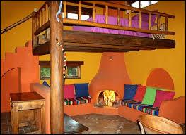new mexico home decor: decorating theme bedrooms maries manor mexican