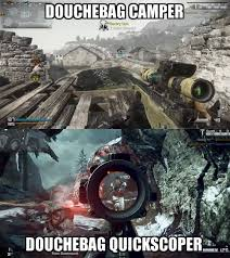 A place to post memes about cod games. via Relatably.com