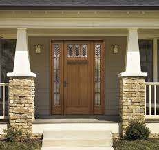 Wood Entry Doors Dallas Texas 9