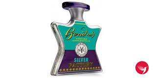 <b>Andy</b> Warhol Silver Factory <b>Bond No 9</b> parfem - parfem za žene i ...