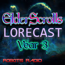 Elder Scrolls Lorecast: Lore, ESO, & More