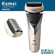 Aliexpress.com : Buy 3D <b>rechargeable electric shaver</b> beard <b>kemei</b> ...