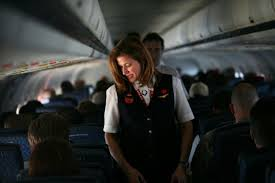 Some American Airlines <b>flight attendants</b> are 'begging' not to fly the ...