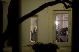 filepresident barack obama delivers an oval office address on the end of operation iraqi fileobama oval officejpg
