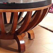 asian wood coffee table corner a few high end casual round wooden furniture teasideend cheap asian furniture