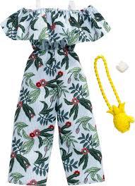 <b>Одежда Mattel</b> Barbie Дневной и вечерний наряд в комплекте ...