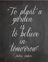 Supreme three lovable quotes about gardening wall paper German ... via Relatably.com
