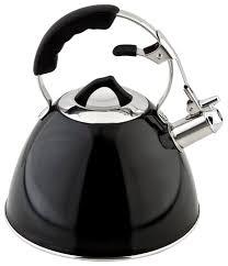 Купить Carl Schmidt Sohn <b>Чайник</b> AQUATIC 3 л черный по низкой ...
