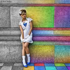 <b>Rainbow Memories</b> by Ben Heine Music on SoundCloud - Hear the ...
