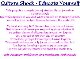 essay culture shock  wwwgxartorg culture shock educate yourself