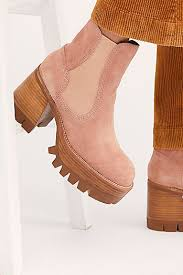 Fashionable <b>Boots</b> for Women | <b>Leather</b>, Suede & More | Free People
