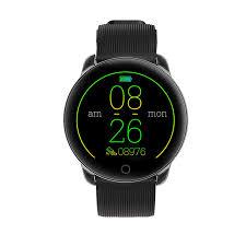 Bakeey <b>KY99 Fashion</b> UI Display Heart Rate Blood Pressure ...