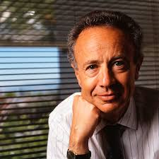 Andrew Grove's book recommendations. American businessman, engineer, former CEO of Intel - grove0