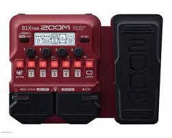 Купить <b>ZOOM B1X</b> FOUR басовый <b>процессор</b> мультиэффектов с ...