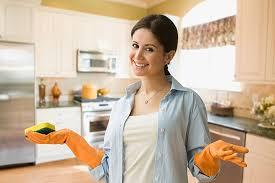 Как ухаживать за глянцевой кухонной мебелью: <b>мыть</b> и <b>чистить</b> ...