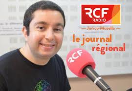Journal régional vendredi 12 avril 2019 7h RCF Jerico Moselle