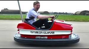 World's Fastest <b>Bumper Car</b> - 600cc 100bhp But how FAST ...