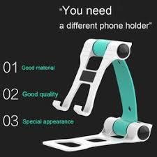 Universal Multi-angle Adjustment Sports <b>Car Phone</b> Holder <b>Folding</b> ...
