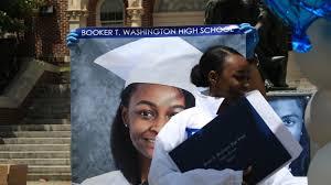 <b>Booker T</b> Washington High School / Overview