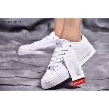 [Nelly]<b>2018 New Arrival</b> Puma SMASH V2 VULC CV <b>Canvas</b> Shoes ...