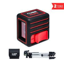 <b>Построитель лазерных плоскостей ADA</b> Cube MINI Professional ...