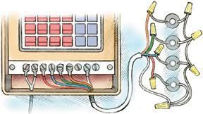 installing wiring sprinkler valves sunset publishing corp sprinkler control valve wiring